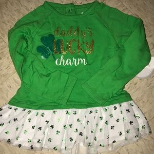 Other - St Patrick's day shirt